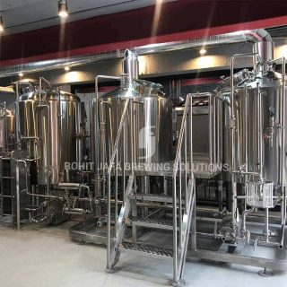 Microbrewery- South Korea